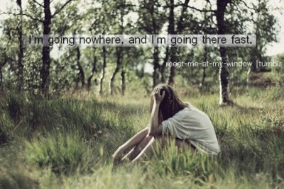 Nowhere quote #6