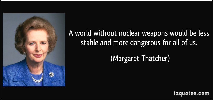 Nuclear quote #2