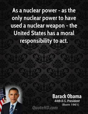 Nuclear quote #6