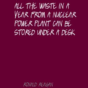 Nuclear quote #1
