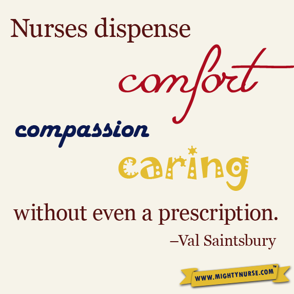 Nurses quote #2