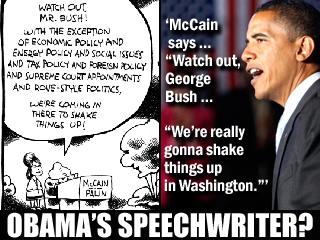 Obama Campaign quote #1