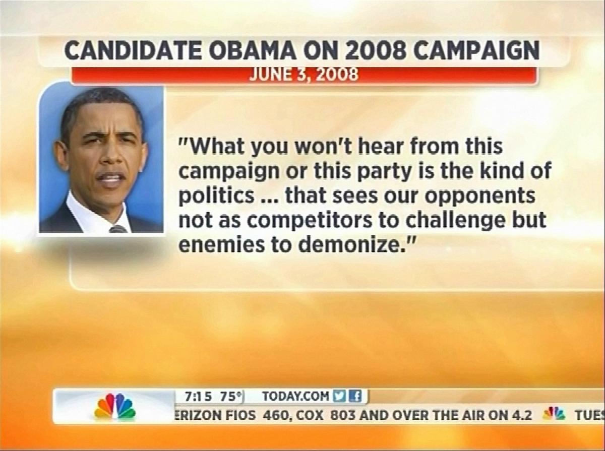 Obama Campaign quote #2