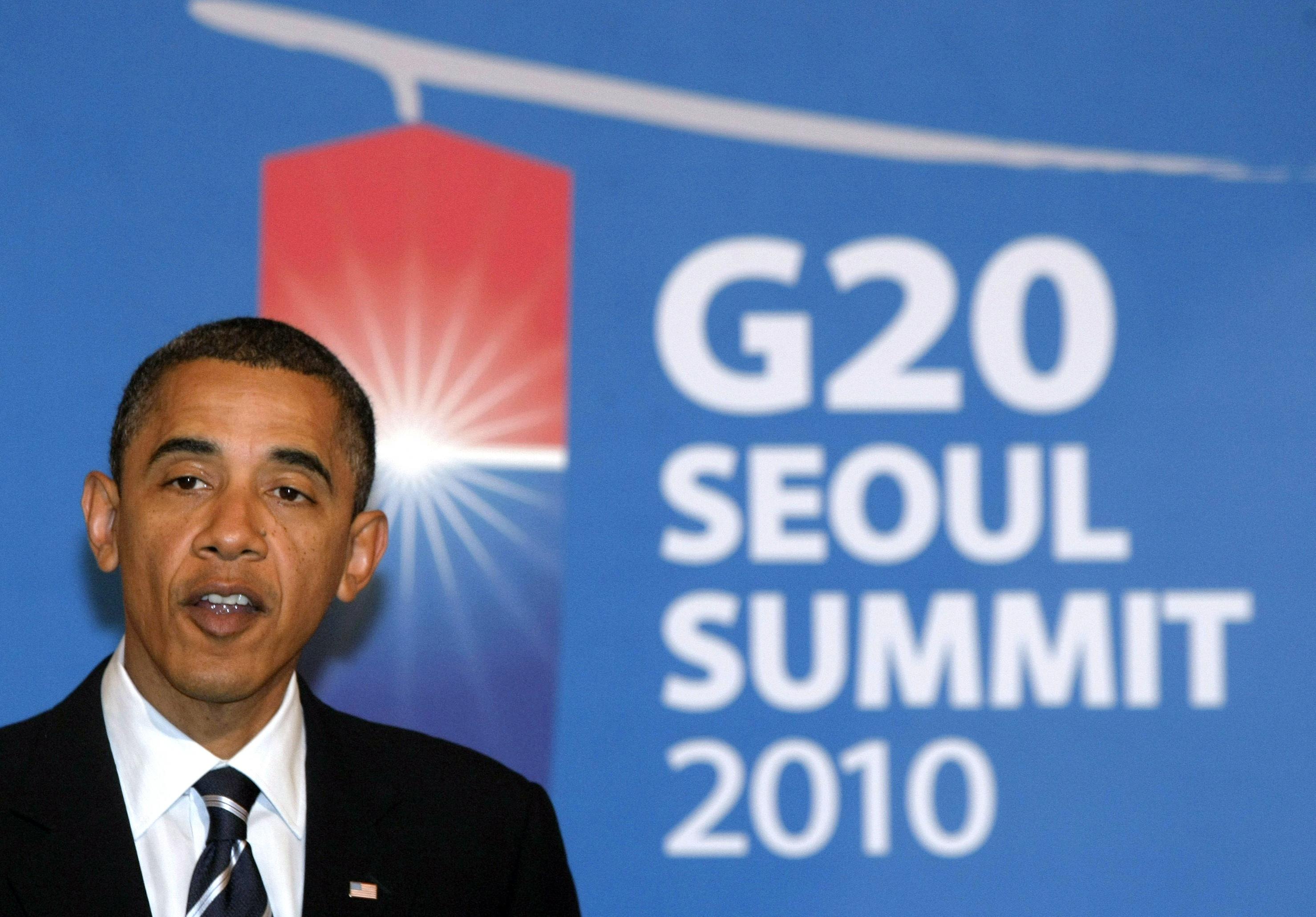 Obama Economy quote #1