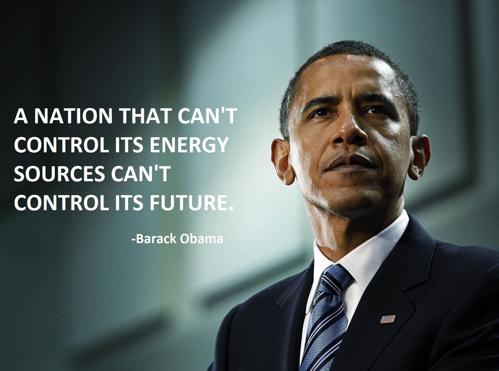Obama quote #6