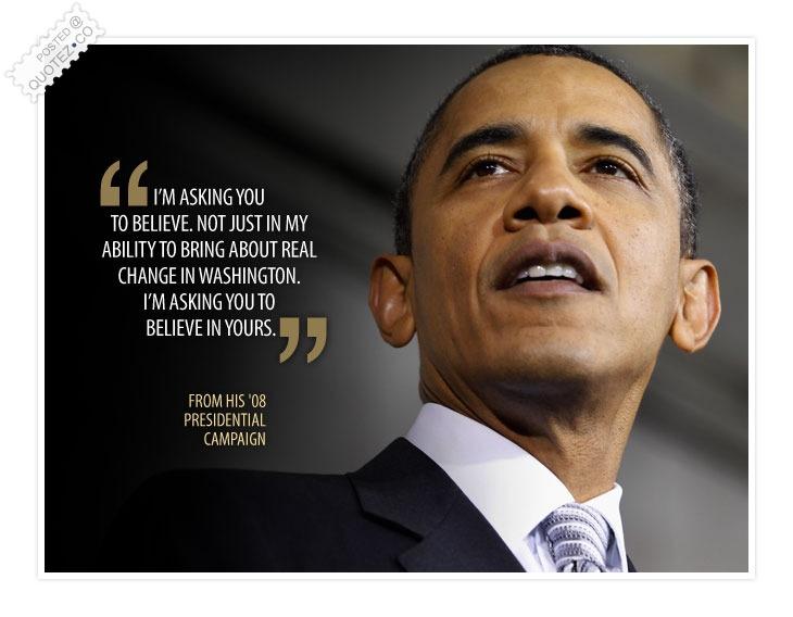 Obama quote #7