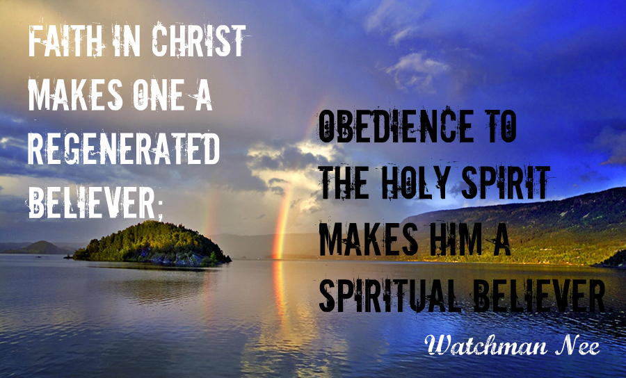 Obedience quote #4