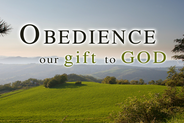 Obedience quote #6