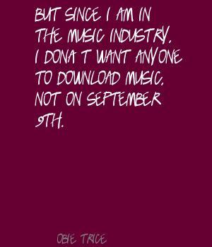 Obie Trice's quote #5