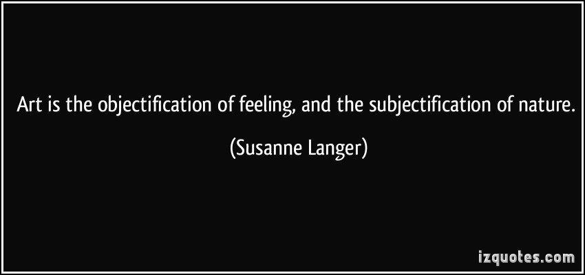 Objectification quote #1