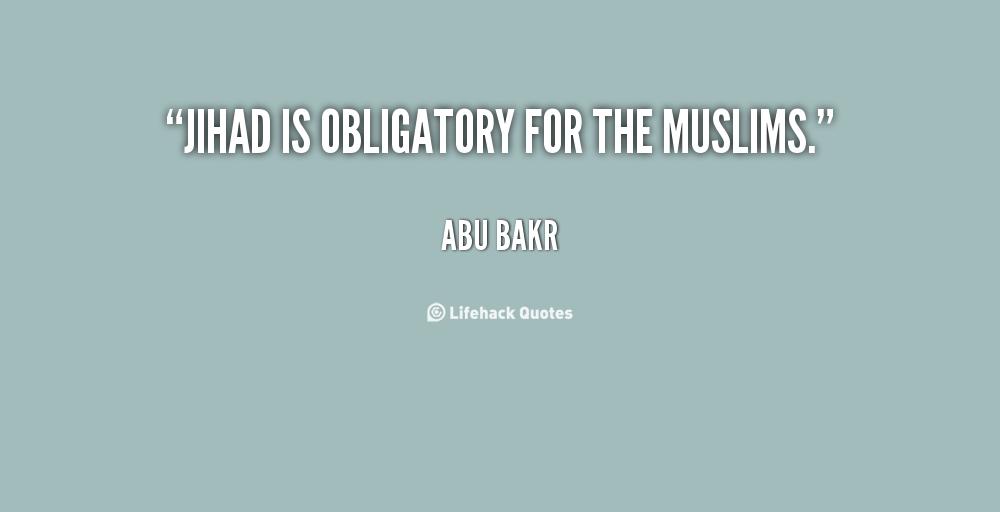 Obligatory quote #1