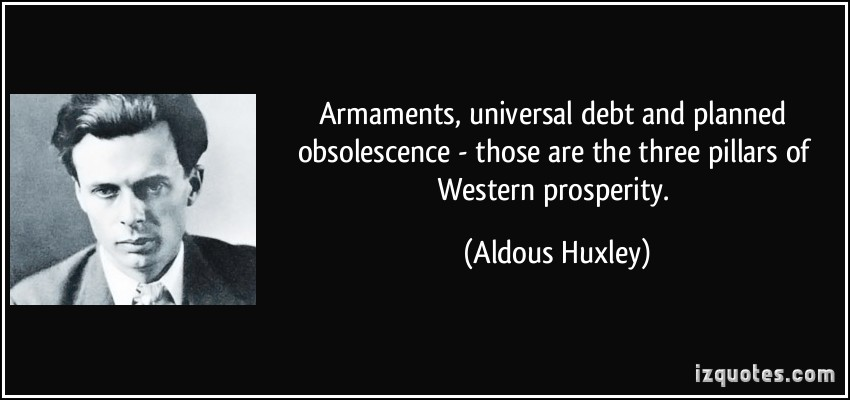 Obsolescence quote #1