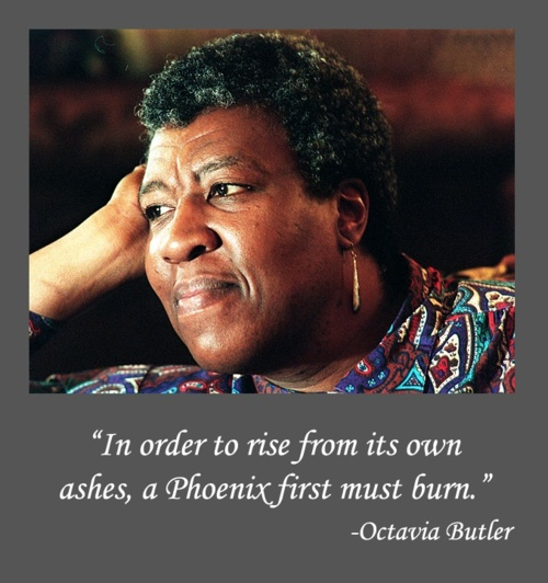 Octavia Butler's quote #5