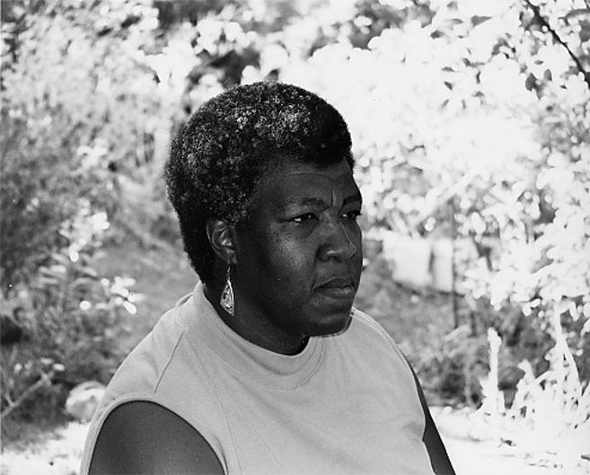 Octavia Butler's quote #7