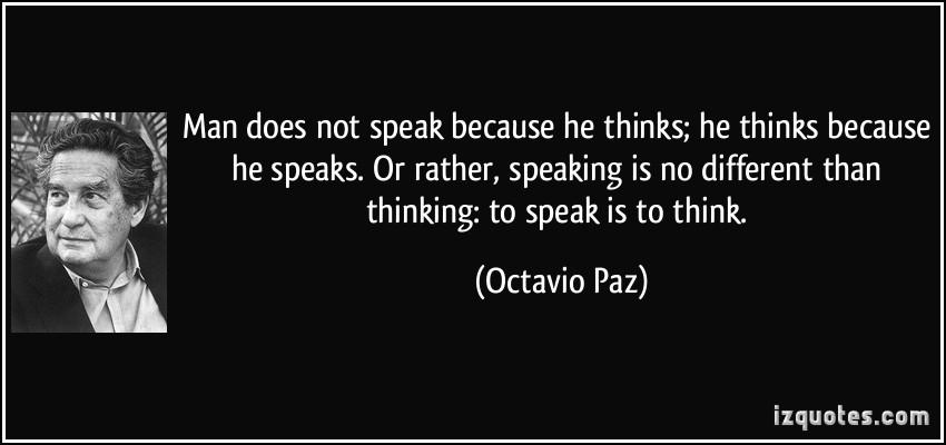 Octavio Paz's quote #2