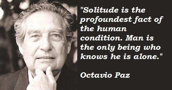 Octavio Paz's quote #3