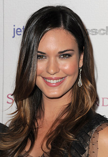 Odette Annable's quote #1