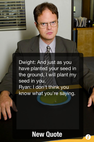 Office quote #4