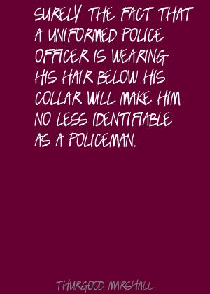 Officer quote #2
