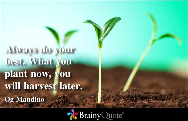 Og Mandino's quote #3