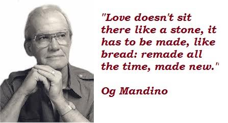 Og Mandino's quote #2