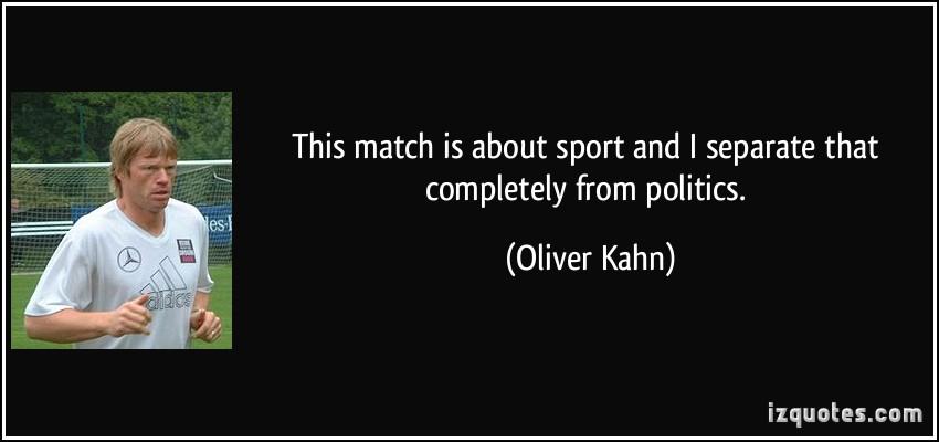 Oliver Kahn's quote #4