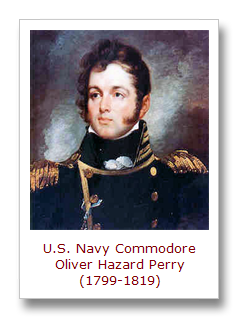 Oliver Perry's quote #1