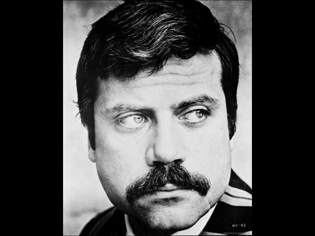 Oliver Reed's quote #6