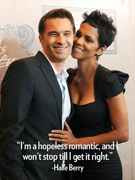 Olivier Martinez's quote #3