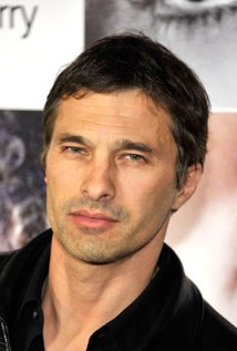 Olivier Martinez's quote #5