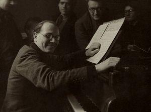 Olivier Messiaen's quote #2