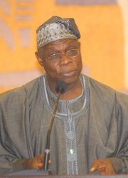 Olusegun Obasanjo's quote #6