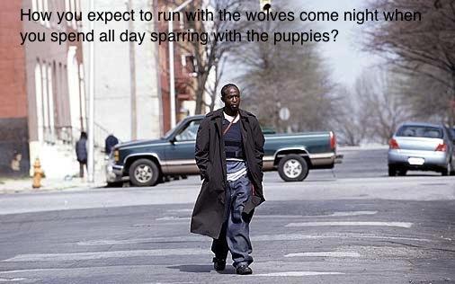 Omar quote