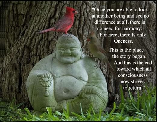 Oneness quote #1