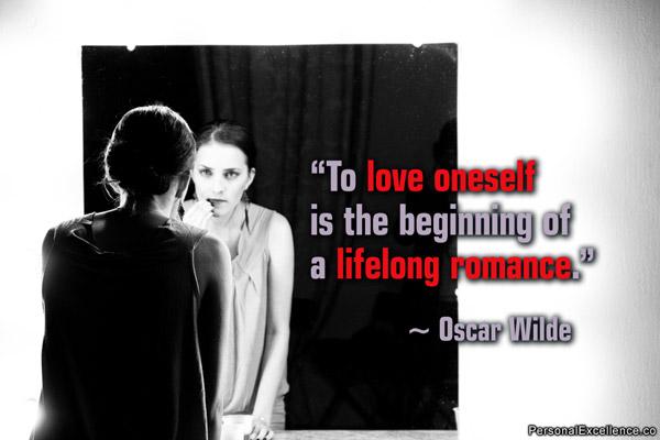 Oneself quote #4