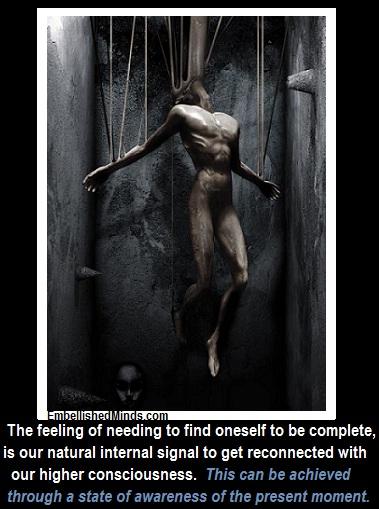 Oneself quote #8