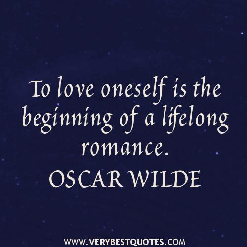 Oneself quote #7
