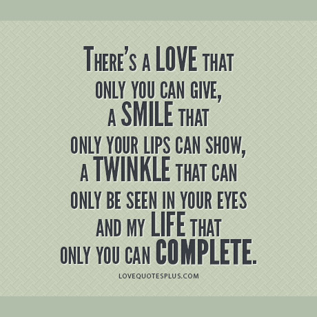 Only Love quote #2