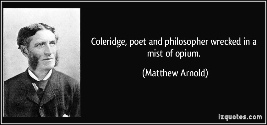 Opium quote #1