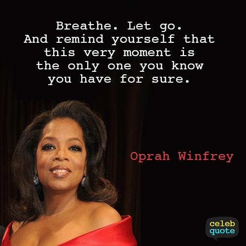 Oprah Winfrey's quote #4