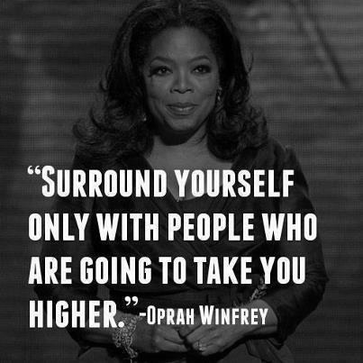 Oprah Winfrey's quote #7