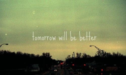 Optimistic quote #5