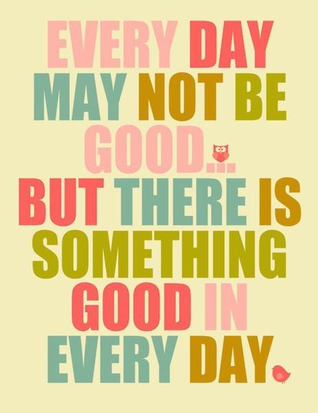 Optimistic quote #6