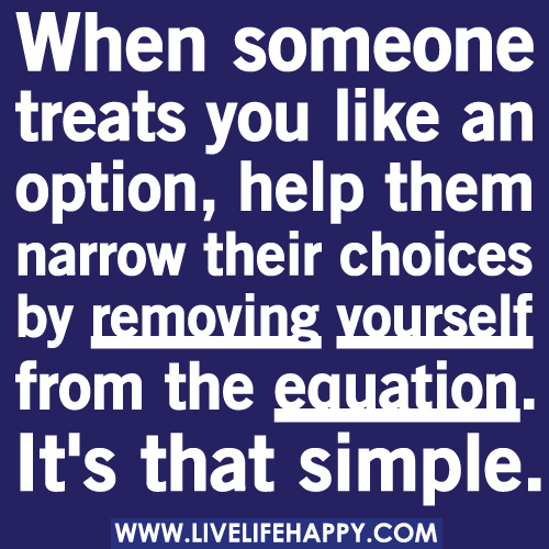 Option quote #8