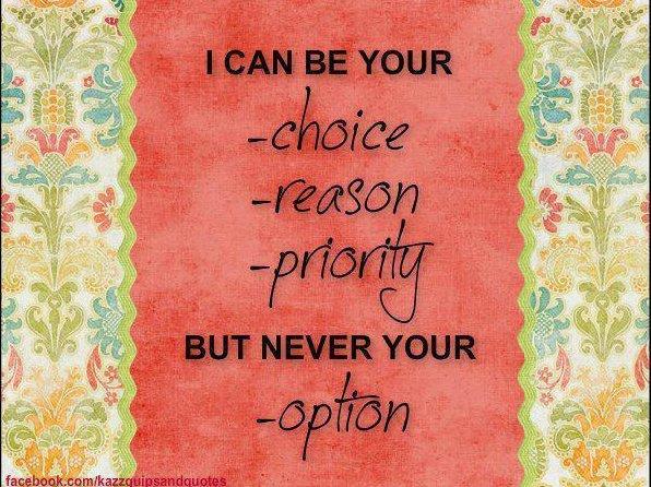 Options quote #6