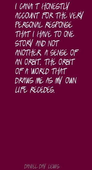 Orbit quote