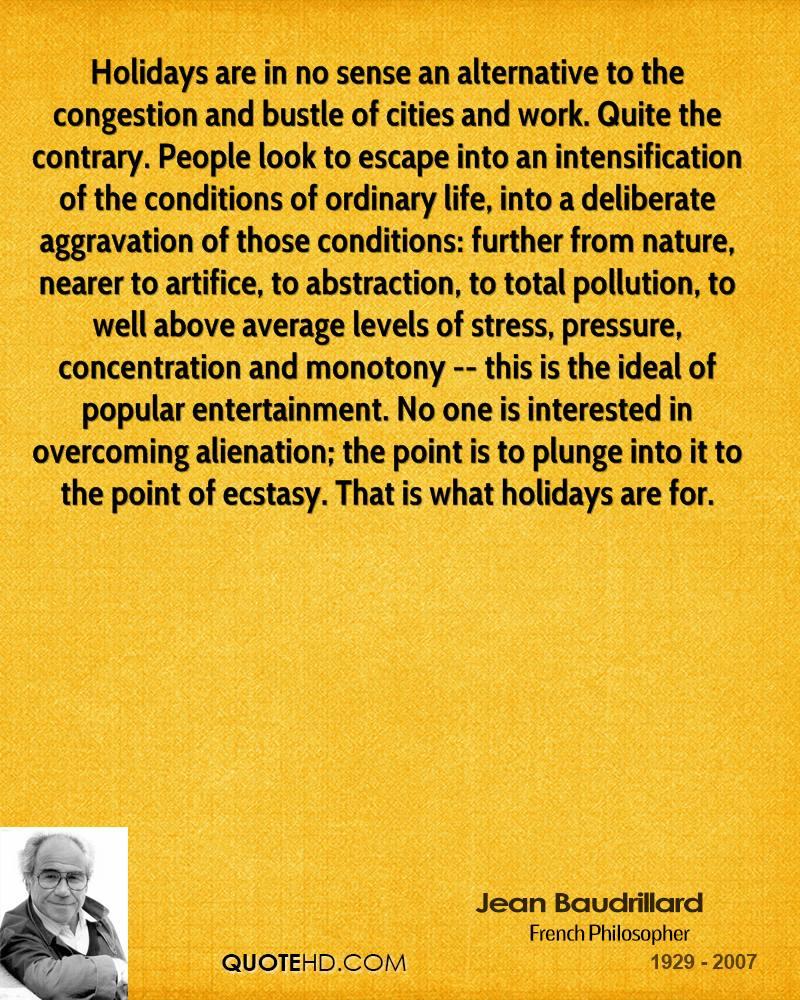 Ordinary Sense quote #1