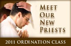 Ordination quote #2
