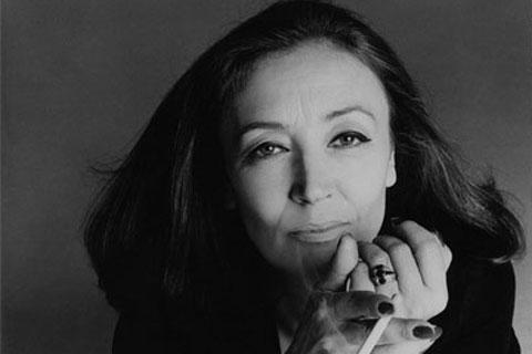 Oriana Fallaci's quote #4
