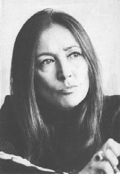Oriana Fallaci's quote #6
